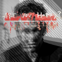 Album Are You Happy ? by Torbjorn Zetterberg