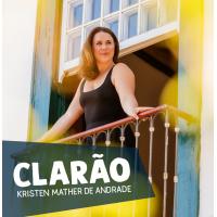 Album Clarão by Kristen Mather de Andrade