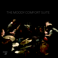 Album The Moody Comfort Suite by Meetings