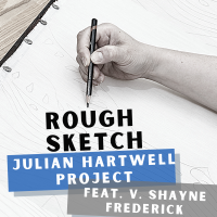 """""""Rough Sketch"""" by"""