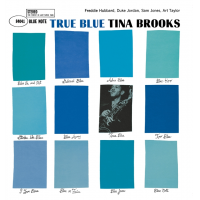 Tina Brooks: True Blue