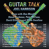 Album Guitar Talk by Joel Harrison