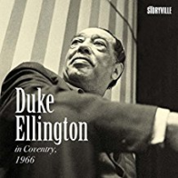 "Read ""Duke Ellington In Coventry"" reviewed by Chris Mosey"