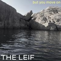 Album But you move on by Tellef Øgrim