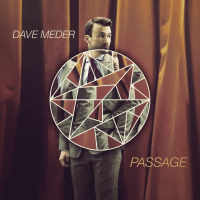 Album Passage by Dave Meder