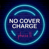 No Cover Charge