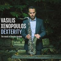 Album DEXTERITY by Vasilis Xenopoulos