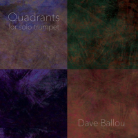 Quadrants (for solo trumpet)