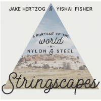 "Read ""Stringscapes: A Portrait of the World in Nylon & Steel"" reviewed by Geno Thackara"