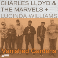 Album Vanished Gardens by Charles Lloyd