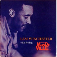 Album With Feeling by Lem Winchester