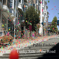 Pablo Embon: Funky Side of the Road