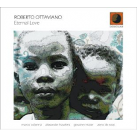 Album Eternal Love by Roberto Ottaviano