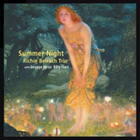Album Summer Night by Richie Beirach