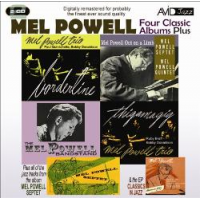 "Read ""Mel Powell: Four Classic Albums Plus"" reviewed by David Rickert"