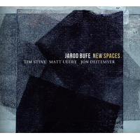 Jarod Bufe: New Spaces