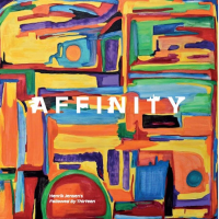 Album Henrik Jensen's Followed By Thirteen, Affinity by Henrik Jensen