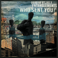 "Read ""Who Sent You?"" reviewed by Gareth Thompson"