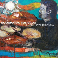 "Read ""Samba Jazz Fantasia"" reviewed by Jim Santella"