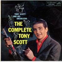 Tony Scott's Centennial