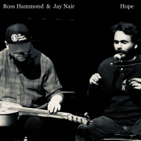 Ross Hammond & Jay Nair: Hope