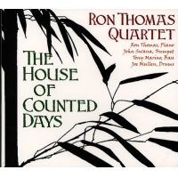 "Read ""Shining A Light On Pianist Ron Thomas"" reviewed by Dan McClenaghan"