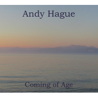 Andy Hague: Coming Of Age