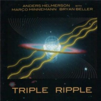Album Triple Ripple by Anders Helmerson