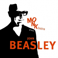 Album MONK'estra Plays John Beasley by John Beasley
