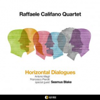 "Read ""Horizontal Dialogues"" reviewed by Mike Jurkovic"