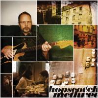 Matt Clark: Hopscotch