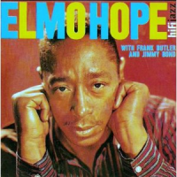 Album Elmo Hope Trio by Elmo Hope