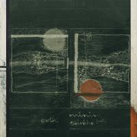 Album Minim feat. Sainkho - Earth by Kuba Wójcik
