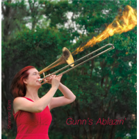 "Read ""Gunn's  Ablazin'"" reviewed by Hrayr Attarian"