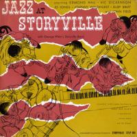 Album Jazz At Storyville by George Wein
