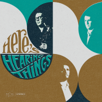 "Read ""Here's Hearing Things"" reviewed by Luca Muchetti"