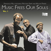 Music Frees Our Souls Vol. 1