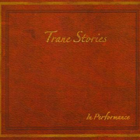 Album Trane Stories by Theo Saunders