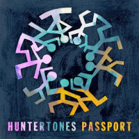 Album Passport by Huntertones