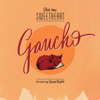 Album Part-time Sweetheart by Gaucho