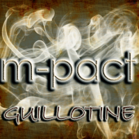 Album Guillotine (single) by m-pact