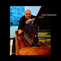 Album Solo by Dan Papirany
