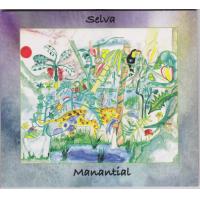 Album Manantial by Selva Band