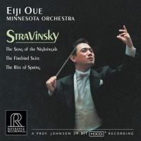 Album The Rite of Spring - Igor Stravinsky by Ralph Hepola