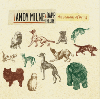 The Seasons of Being by Andy Milne