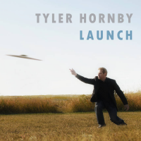 Album Launch by Tyler Hornby