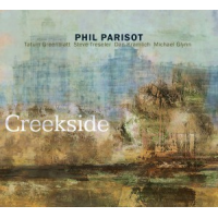 "Read ""Creekside"" reviewed by Paul Rauch"
