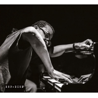 Album Sonic Fiction by Matthew Shipp