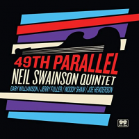 Album 49th Parallel by Neil Swainson