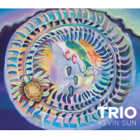 'Trio' by Kevin Sun